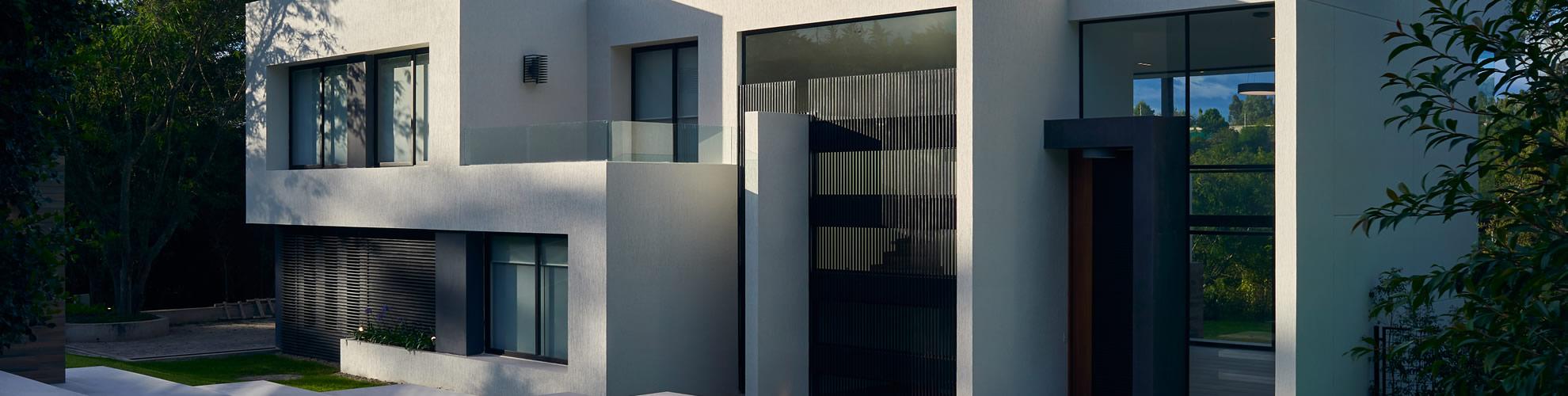 aluminium windows scotland